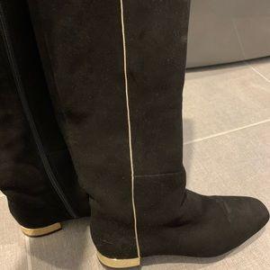 Shoes - Isaac Mizrahi boots